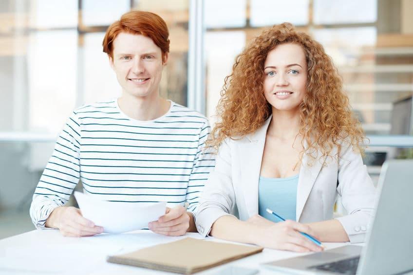 Bankfachwirt bei Bähr & Parnter - zufriedene Teilnehmer